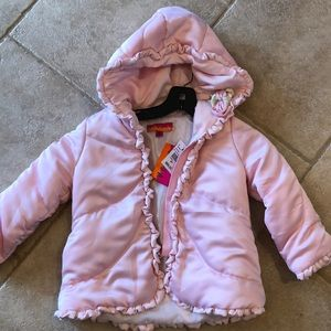 Kate Mack jacket size 4T